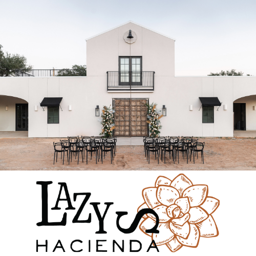 Lazy S Hacienda - North Texas Wedding Venues