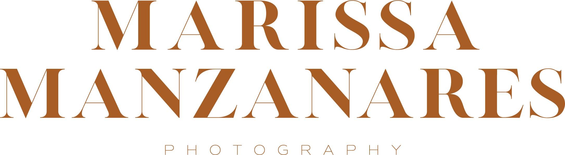 Marissa Manzanares Photography Photography