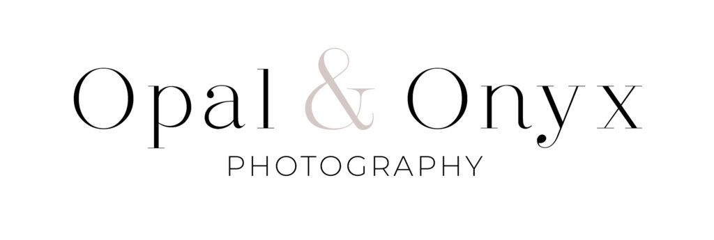 Opal and Onyx Photography - North Texas