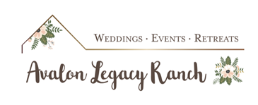 Avalon Legacy Ranch - North Texas Wedding Venues
