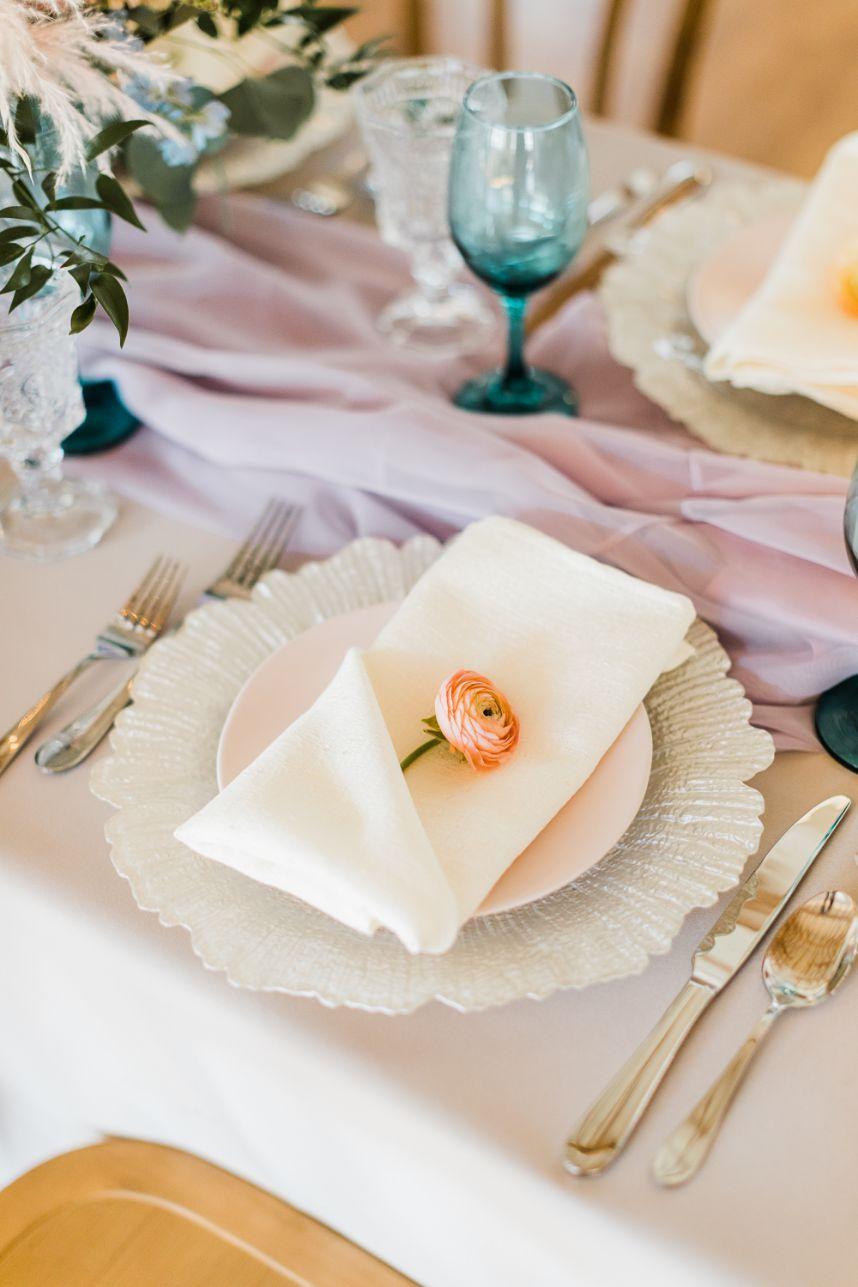 dr delphinium wedding planner