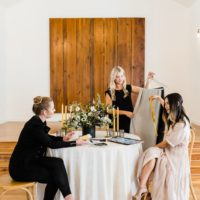 dfw wedding planner artisan rose events
