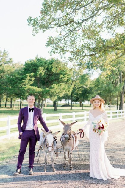 Vintage Wedding Inspiration North Texas Wedding Venue The French Farmhouse North Texas Wedding Photographer Kelsey LaNae Photography
