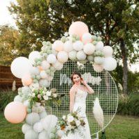 Vintage Boho Wedding Inspiration North Texas Wedding Florist Event Stems Floral Design North Texas Wedding Decor Rentals Sweet Elegance