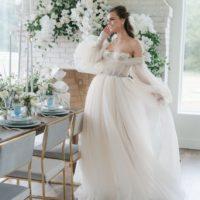 Baroque-esque French Wedding Inspiration North Texas Wedding Venue The French Farmhouse Venue North Texas Wedding Photographer Jen Symes Photography