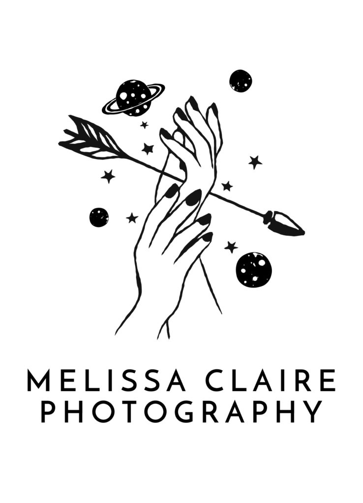 Melissa Claire Photography - North Texas Wedding Photography