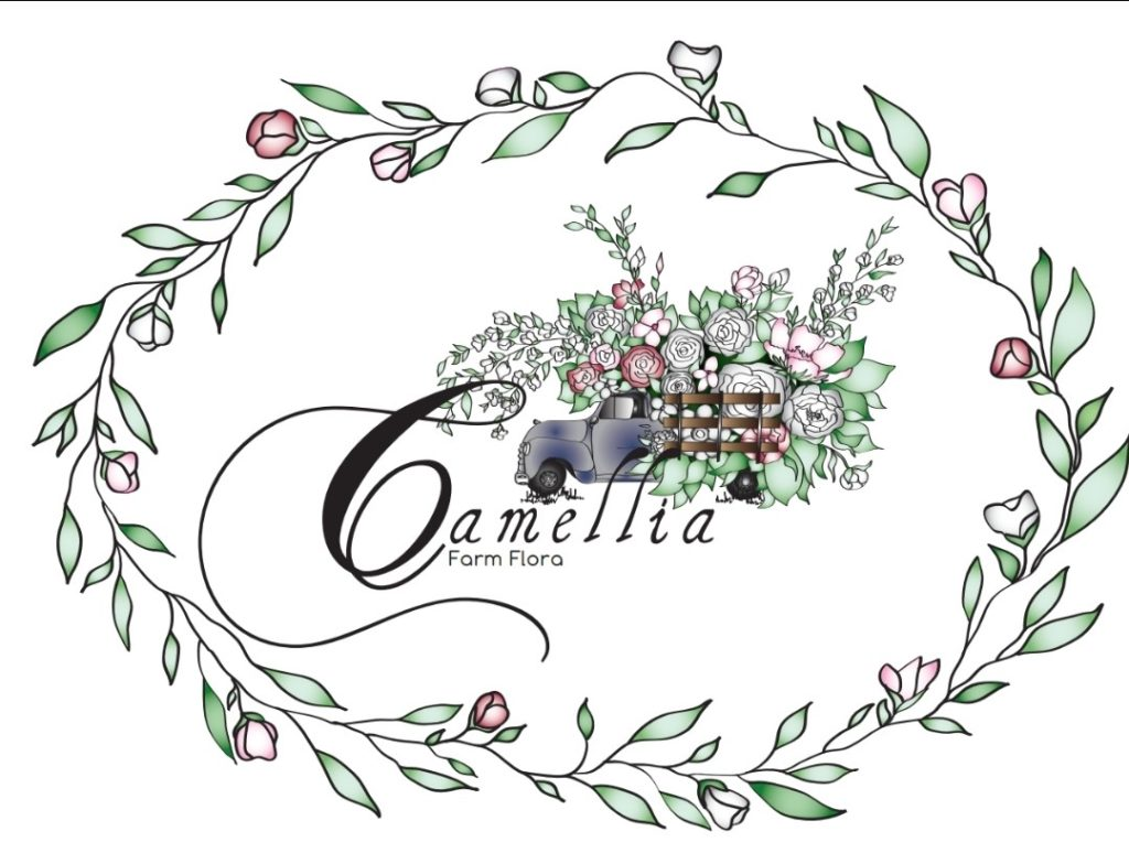Camellia Farm Floral - North Texas