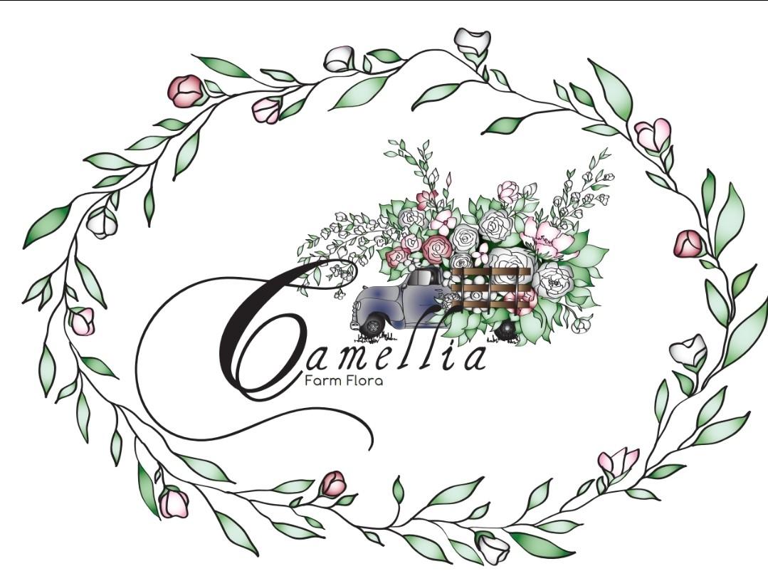 Camellia Farm Floral Floral