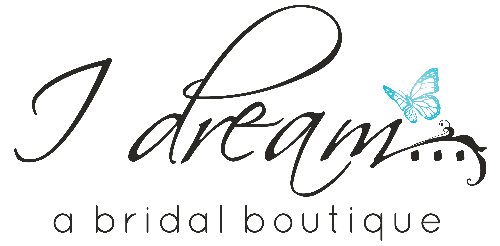 I dream - a bridal boutique - North Texas Wedding Attire