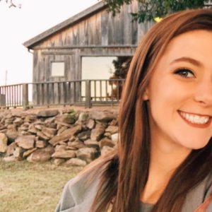 Headshot Haley