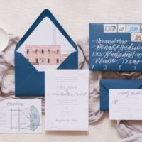 perks of creating custom stationery