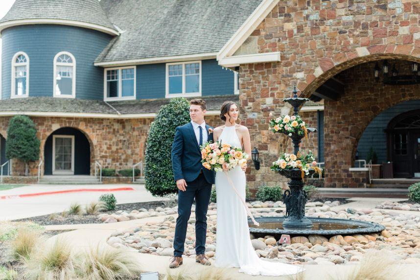 stonebridge ranch country club wedding venue