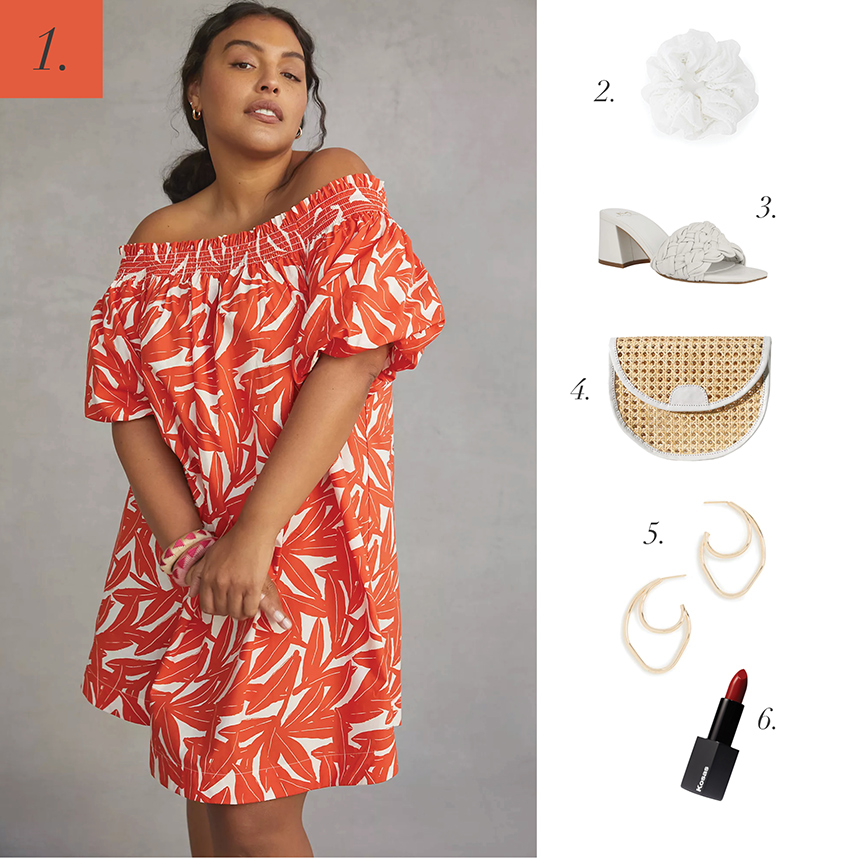 style guide to summer weddings