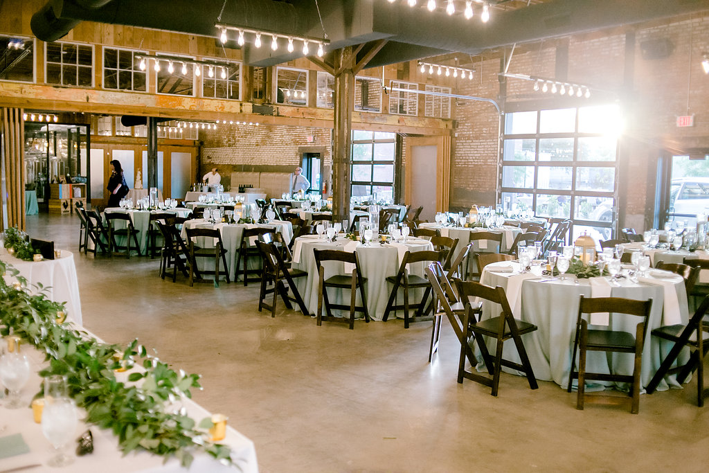 Unique Dallas Wedding Venue