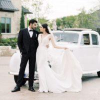 Classically Elegant Wedding Inspiration North Texas Wedding Linens Rentals AM Linen Rental North Texas Wedding Photographer Catie Ann Photography
