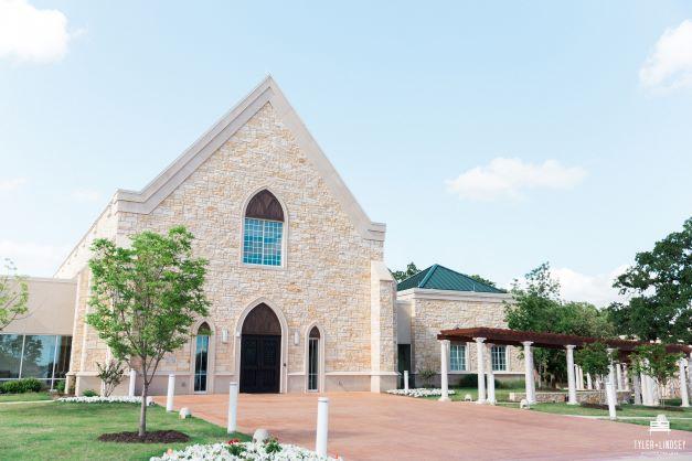 The Bowden - North Texas Wedding Venues