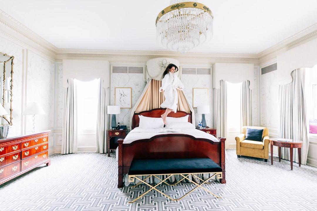 The Stoneleigh Hotel Dallas