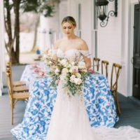 Cheery Mansion Wedding Inspiration North Texas Wedding Venue Bingham House Austin Wedding Photographer The Crakes