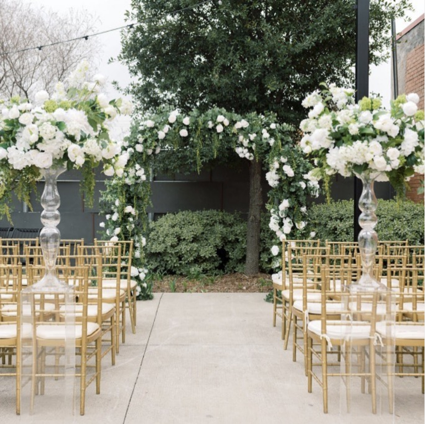 the empire room wedding venue